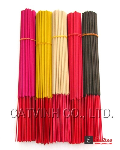 Colored-Incense-Stick-machine-made-natural-incense-stick