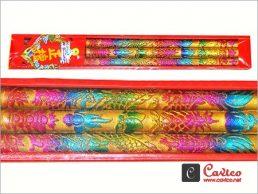 Dragon-Joss-Stick-7-colors-3-sticks-box-natural-incense-stick