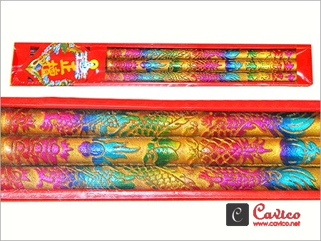 Dragon-Joss-Stick-7-colors-3-sticks-box-natural-incense-stick