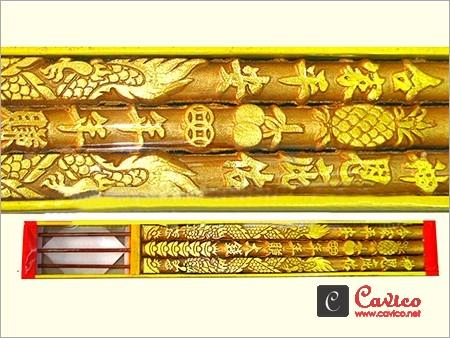 Dragon-Joss-Stick-Golden-3-sticks-box-natural-incense-stick