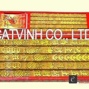 Fancy-Joss-Stick-square-golden-5-sticks-box-natural-incense-stick