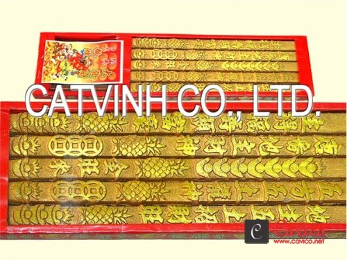 Fancy-Joss-Stick-square-golden-5-sticks-box-natural-incense-stick