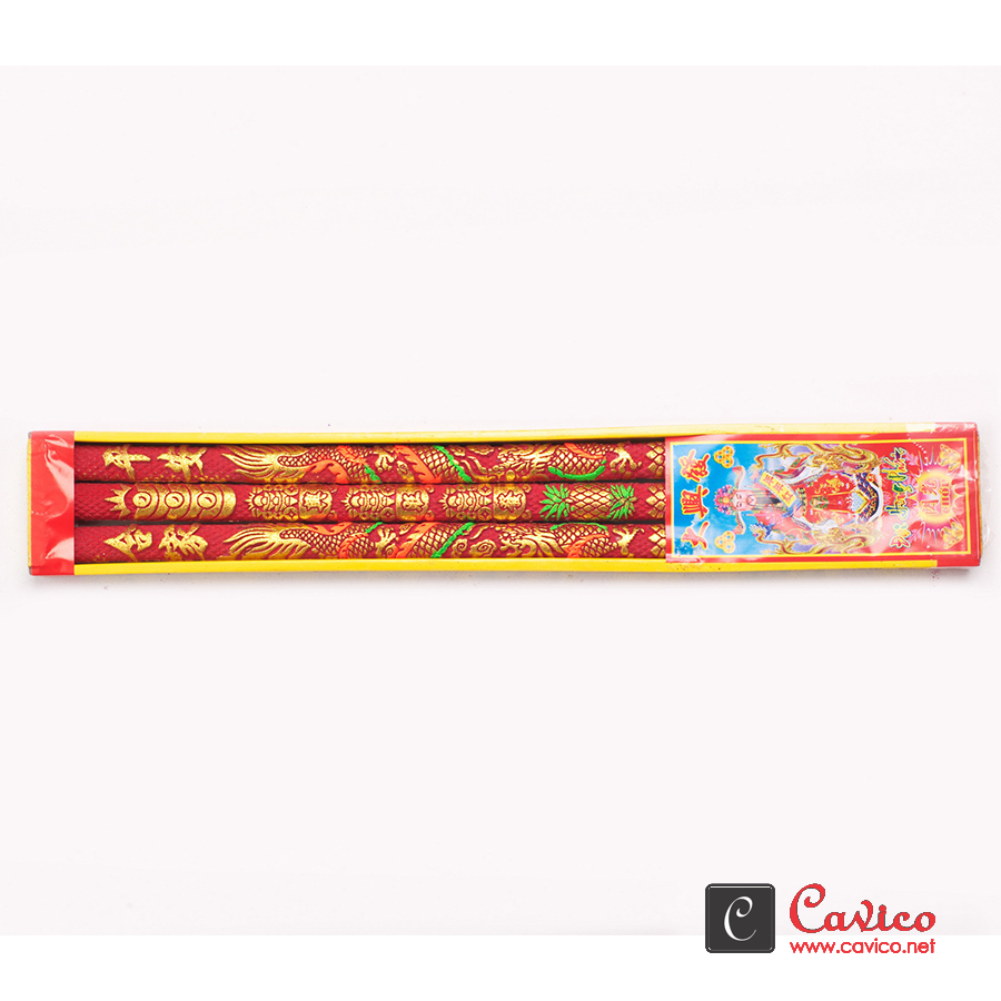 Dragon-Joss-Stick-Red-Gold-color-with-3-pieces_box-3 Dragon Joss Stick - Red + Gold color with 3 pieces/box