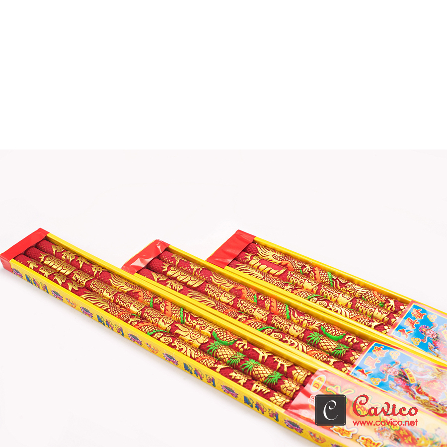 Dragon-Joss-Stick-Red-Gold-color-with-3-pieces_box-5 Dragon Joss Stick - Red + Gold color with 3 pieces/box