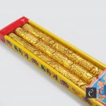 Dragon Joss stick - Gold color with 3 pieces_box (1)