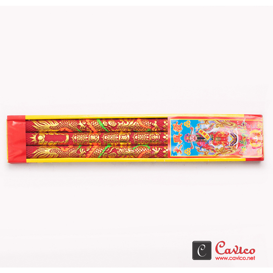 Dragon-Joss-stick-Red-color-with-3-pieces_box-4 Dragon Joss stick - Red color with 3 pieces/box