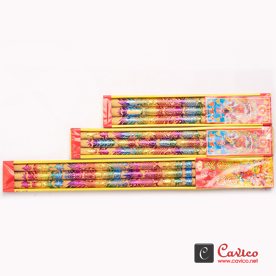 Dragon-Joss-stick-Seven-color-with-3-pieces_box-11 Dragon Joss stick - Seven color with 3 pieces/box