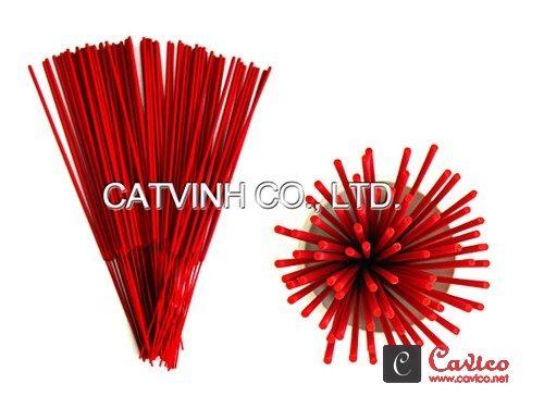 Red-Incense-Stick-natural-incense-stick